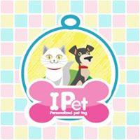 ป้ายห้อยคอสัตว์เลี้ยงแนวใหม่ ระดับพรีเมี่ยม ที่มีิชิ้นเดียวในโลก Fully Customizable เหมาะกับสุนัขและแมว